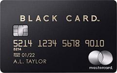 ラグジュアリーカード ブラック法人